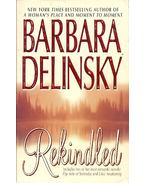 Rekindled - Barbara Delinsky