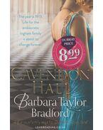 Cavendon Hall - Barbara Taylor BRADFORD