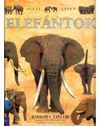Elefántok - Barbara Taylor