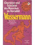 Wassermann - BARBAULT, ANDRÉ (edt)