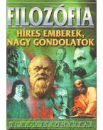 Filozófia - Barcs Miklós, Lehmann Miklós, Szőke Csilla