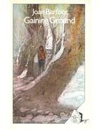 Gaining Ground - BARFOOT, JOAN