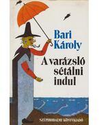 A varázsló sétálni indul - Bari Károly