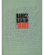 Tükör (dedikált) - Baricz Katalin
