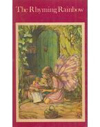 The Rhyming Rainbow - BARKER, CICELY MARY
