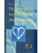 Hypertonia és nephropathia diabetesben - Barna István