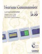 Norton Commander 5.0 - Bartha Attila, Molnár Emília