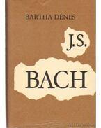J. S. Bach - Bartha Dénes