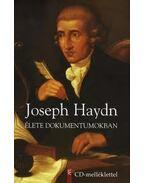 Joseph Haydn élete dokumentumokban - Bartha Dénes, Révész Dorrit