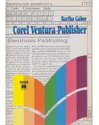 Corel Ventura Publisher - Bartha Gábor