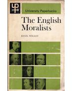 The English Moralists - Basil Willey