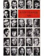 Szép versek 1981 - Bata Imre