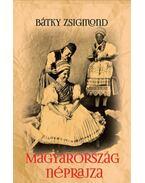 Magyarország néprajza - Bátky Zsigmond