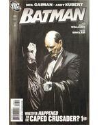 Batman 686. - Kubert, Andy, Neil Gaiman