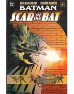 Batman: Scar of the Bat - Barreto, Eduardo, Max Allan Collins