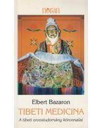 Tibeti medicina - Bazaron, Elbert