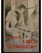 A bécsi tejesasszony - Rachmanova, Alexandra
