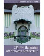 Hungarian Art Nouveau Architecture - Bede Béla