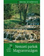 Nemzeti parkok Magyarországon - Bede Béla