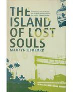 The Island of Lost Souls - BEDFORD, MARTYN