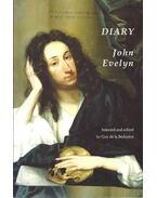Diary - John Evelyn - BÉDOYÉRE, GUY DE LA