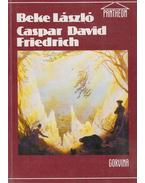 Caspar David Friedrich - Beke László