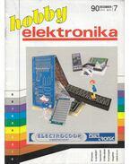 Hobby Elektronika 1990/7 december - Békei Ferenc