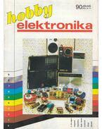Hobby Elektronika 1990 július - Békei Ferenc