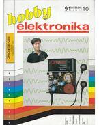 Hobby Elektronika 1991/10 október - Békei Ferenc