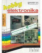 Hobby Elektronika 1991/11 november - Békei Ferenc