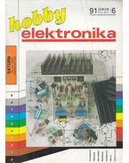 Hobby Elektronika 1991/6. június - Békei Ferenc