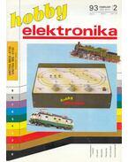 Hobby Elektronika 1993/2 - Békei Ferenc