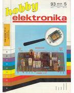 Hobby Elektronika 1993/5 május - Békei Ferenc
