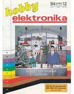 Hobby Elektronika 1994/12 december - Békei Ferenc