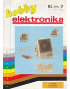 Hobby Elektronika 1994/2 február - Békei Ferenc