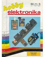 Hobby ELektronika 1994/5 május - Békei Ferenc