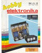 Hobby Elektronika 1994/6 június - Békei Ferenc