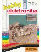 Hobby Elektronika 1995/2 február - Békei Ferenc