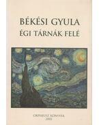 Égi tárnák felé - Békési Gyula