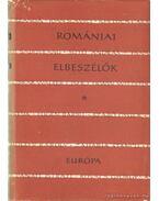 Romániai elbeszélők - Belia György