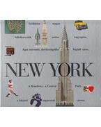 New York - Belizal, Laurence de