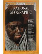 National Geographic 1971 October - Bell Grosvenor, Melville