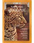 National geographic 1972 February - Bell Grosvenor, Melville