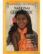 National Geographic 1974 December - Bell Grosvenor, Melville