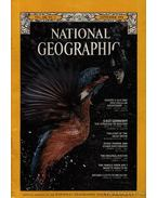 National Geographic 1974 September - Bell Grosvenor, Melville