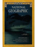 National Geographic 1975 April - Bell Grosvenor, Melville