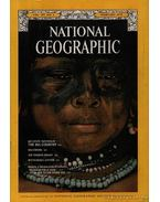 National Geographic 1975 February - Bell Grosvenor, Melville