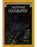National Geographic 1975 January - Bell Grosvenor, Melville
