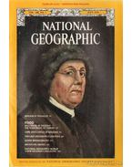National Geographic 1975 July - Bell Grosvenor, Melville