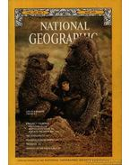 National Geographic 1975 May - Bell Grosvenor, Melville